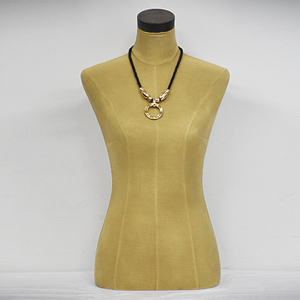 Vintage Style Jewelry Display Mannequin